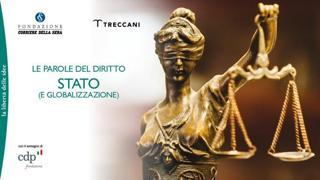 Le parole del diritto: Stato (e globalizzazione)