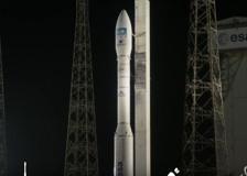 Avio, missione compiuta per il volo Vega VV18