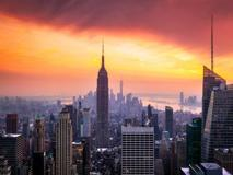 Empire State Building: l'icona di New York compie 90 anni