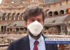 Progetto arena, Franceschini: