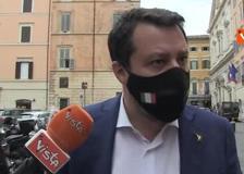 Ddl Zan, Salvini: