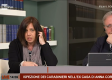 «Si cerca Denise Pipitone in una botola», Piera Maggio lascia la trasmissione tv
