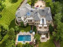 Mike Tyson, in vendita la villa super lussuosa nel Maryland