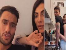 Giulia Salemi e Pierpaolo Pretelli, amore a gonfie vele dopo il GF Vip