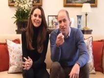 William e Kate lanciano il loro canale su Youtube
