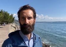 Alex Bellini: «Con l'esplorazione possiamo rendere il mondo un posto migliore»