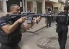 Brasile: 25 morti in un bliz della polizia, gli spari nella favela a Rio
