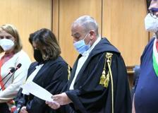 Stefano Cucchi, i due carabinieri condannati a 13 anni per il pestaggio