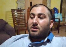 Alessandro Giacalone, figlio del comandante ferito: «Sono state ore di preoccupazione»