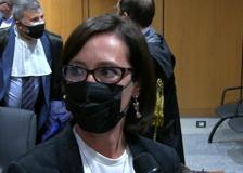 Stefano Cucchi, la sorella Ilaria: «La giustizia esiste, è stato confermato che Stefano non è morto di droga»