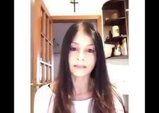 Romina Scaloni: «Potrei incontrare in ospedale l'uomo che mi ha contagiata con l'Hiv, assurdo»
