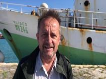 Aliseo, «I libici hanno sparato sul peschereccio per uccidere»