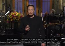 Elon Musk al Saturday Night Live: «Ho la sindrome di Asperger»