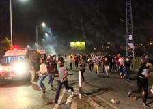 Israele, nuovi scontri tra forze di polizia e palestinesi in tutto il Paese