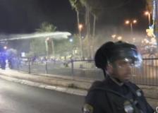 Medio Oriente, ancora scontri a Gerusalemme