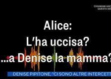 Giallo Pipitone, le figlie di Anna Corona intercettate: «Mamma ha ucciso Denise?»