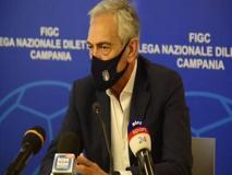 Superlega, Gravina: «Se la Juventus non rispetta le regole è fuori dal campionato»