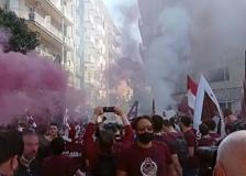 La Salernitana torna in serie A dopo 23 anni: la città impazzisce di gioia