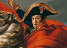 Napoleone e la passione per la matematica e i teoremi sui triangoli