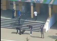Russia, sparatoria in una scuola di Kazan: l'arresto di un sospettato