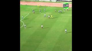 Brasile, segna con il gol alla Del Piero