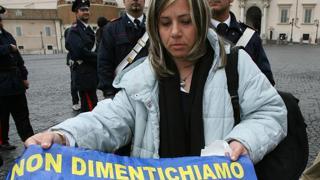 Denise Pipitone, «Il testimone sordomuto e l'interprete non si capirono»