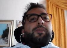 Calcio in carrozzina, Donato Grande: «Il furgone è stato ritrovato, i ladri hanno avuto un cuore»