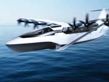 Ecco il veicolo elettrico che ci farà viaggiare sull'acqua a quasi 300 km/h