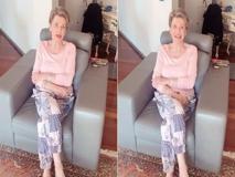 Michelle Hunziker rimprovera mamma Ineke perché fuma: la sua reazione
