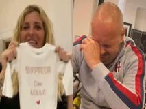 Sinisa e Arianna Mihajlovic diventano nonni: la figlia Virginia è incinta e la loro reazione...