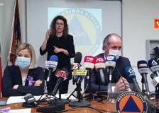 Zaia: «Dopo i quarantenni parte la vaccinazione per categorie economiche»