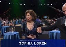 David di Donatello 2021, da Sophia Loren a Checco Zalone: i premi della 66esima edizione