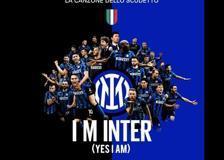 «I M Inter», l'inno dello scudetto: la canzone di Maz Pezzali