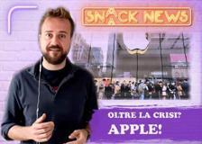 Come fa Apple a raddoppiare gli utili? I segreti della mela (magica)