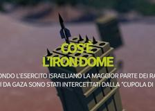 Cos'è l'Iron Dome: la