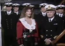 Marina Perzy, i video vintage dell'ex showgirl
