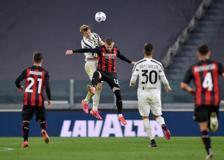 Super Rebic esalta il Milan, l'Inter fa tris con la Roma: tutti i gol della serie A