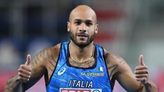 Atletica, nuovo record italiano dei 100 m: 9''95. Marcell Jacobs è l'uomo più veloce d'Italia