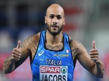 Atletica, nuovo record italiano dei 100 m: 9.95. Marcell Jacobs è l'uomo più veloce d'Italia