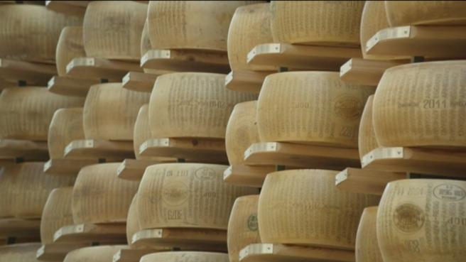 Storia, valori e filiera: il parmigiano reggiano programma il futuro