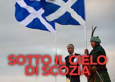 Sotto il cielo di Scozia. Indipendentisti ma europeisti. La sfida a Londra