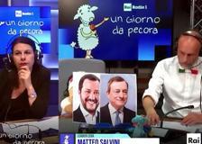 Salvini: «Mi ha chiamato  Berlusconi dopo la sentenza Gregoretti: non sta benissimo, ma ne uscirà»