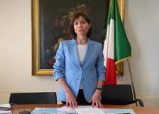 Carfagna: «Baraccopoli di Messina una vergogna nazionale, ora 100 milioni per risanarle»