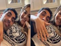 Giorgia Palmas e Filippo Magnini si sono sposati: lei mostra la fede...