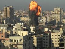 «Non è ancora finita»: Israele continua a bombardare Gaza