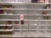 Taiwan, cresce l'allerta Covid e i supermercati vengono presi d'assalto
