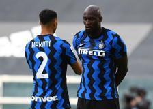 Lukaku «arrestato» dopo il gol alla Juve: la multa per aver violato il coprifuoco diventa un'esultanza