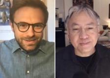 Kazuo Ishiguro: «L'androide Klara per raccontare l'umanità». Il dialogo con Paolo Giordano