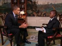 Morto Damon Weaver, il ragazzino che a 11 anni intervistò Obama