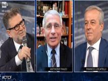 Covid, Anthony Fauci: «Il virus si può controllare, ma non eliminare»